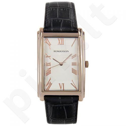 Vyriškas laikrodis Romanson TL0110XRWH