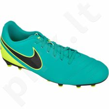 Futbolo bateliai  Nike Tiempo Rio III FG M 819233-307