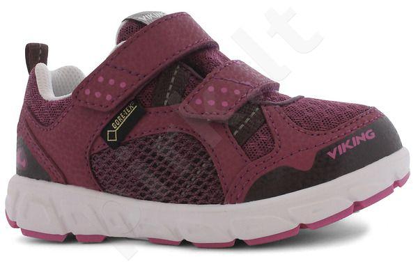 Laisvalaikio batai vaikams VIKING HOBBIT GTX(3-44300-6283)