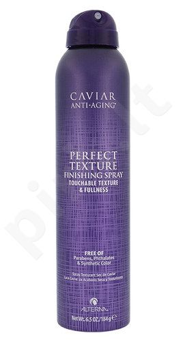Alterna Caviar Perfect Texture Finishing purškiklis plaukams, kosmetika moterims, 220ml