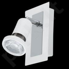 Taškinis šviestuvas EGLO 94958 | SARRIA