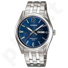 Casio Collection MTP-1335D-2AVDF vyriškas laikrodis