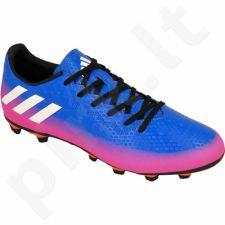 Futbolo bateliai Adidas  Messi 16.4 FxG M BB1030