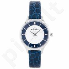 Moteriškas laikrodis BISSET BSAE58SISD03BX