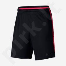 Šortai futbolininkams Nike NK Dry SQD Short K Junior 859908-013