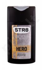 STR8 Hero, dušo želė vyrams, 250ml