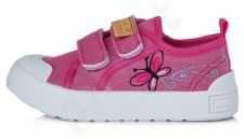D.D. step rožiniai batai 20-25 d. csg-117