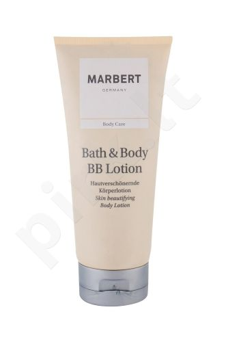 Marbert Bath & Body BB, kūno losjonas moterims, 200ml, (Testeris)