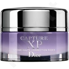 Christian Dior Capture XP Wrinkle Correction kremas Dry Skin, 50ml, kosmetika moterims