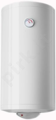 Elektrinis vandens šildytuvas vertikalus kombinuotas 80L