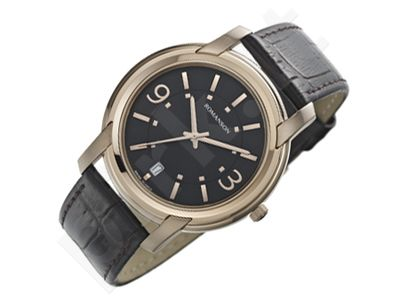 Romanson Modern TL2654MM1RA36R vyriškas laikrodis