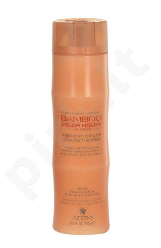 Alterna Bamboo Color Hold+ Vibrant Color kondicionierius, kosmetika moterims, 250ml