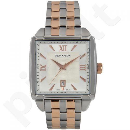 Vyriškas laikrodis Romanson TM9216MJWH