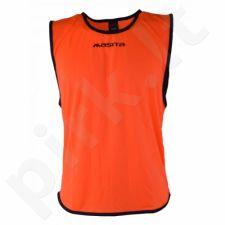 Skiriamieji marškinėliai MASITA 3 oranžinis