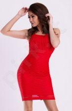 Emamoda suknelė - raudona12017-4