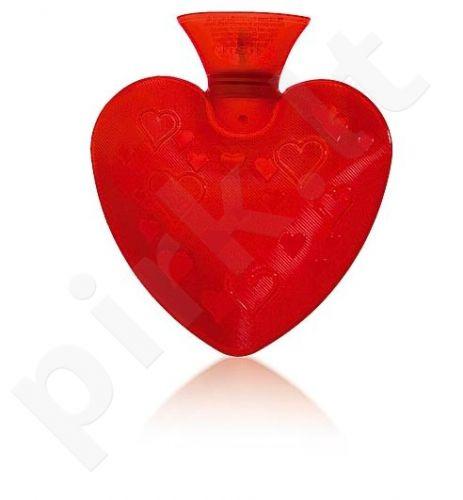 Šildyklė užpildoma vandeniu 6410 HEART