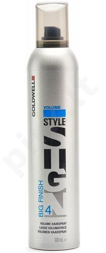 Goldwell Style Sign Volume Big Finish, kosmetika moterims, 300ml