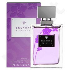 David Beckham Signature, EDT moterims, 15ml
