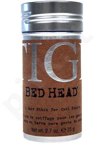 Tigi Bed Head Hair Stick For Cool People, lankstus plakų vaškas,kosmetika moterims, 75g[pažeista pakuotė]
