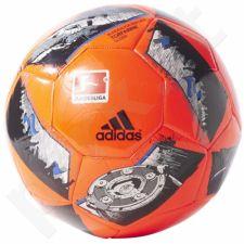 Futbolo kamuolys Adidas Bundesliga Torfabrik Top Glider AO4825