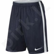 Šortai futbolininkams Nike Academy 17 Jacquard Junior 832973-451