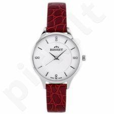 Moteriškas laikrodis BISSET BSAE58SISR03BX