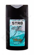 STR8 Live True, dušo želė vyrams, 250ml