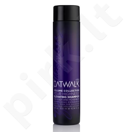 Tigi Catwalk Your Highness Elevating šampūnas 300ml