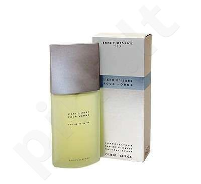 Issey Miyake L´Eau D´Issey Pour Homme, tualetinis vanduo vyrams, 40ml