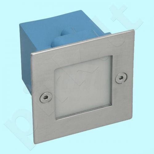 Įmontuojamas šviestuvas TAXI LED9KW