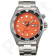 Orient Ray automatinis FEM6500AM9 vyriškas laikrodis