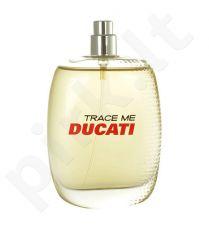Ducati Trace Me, EDT vyrams, 100ml, (testeris)