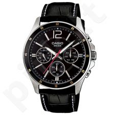 Casio Collection MTP-1374L-1AVDF vyriškas laikrodis