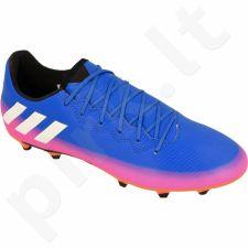 Futbolo bateliai Adidas  Messi 16.3 FG M BA9021
