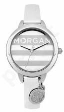 Moteriškas laikrodis MORGAN M1237W