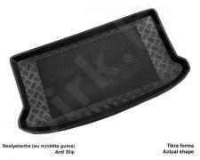 Bagažinės kilimėlis Mitsubishi Colt HB 5d. 2012-> /21017