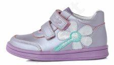 Auliniai D.D. step violetiniai batai 22-27 d. da031357