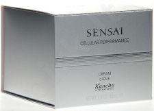 Sensai Cellular Performance, dieninis kremas moterims, 40ml