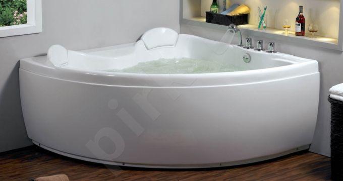 Masažinė vonia B1515-2 su hidromasažu