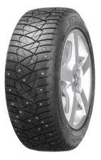 Žieminės Dunlop ICE TOUCH R17