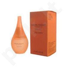 Shiseido Energizing Fragnance, kvapusis vanduo moterims, 50ml