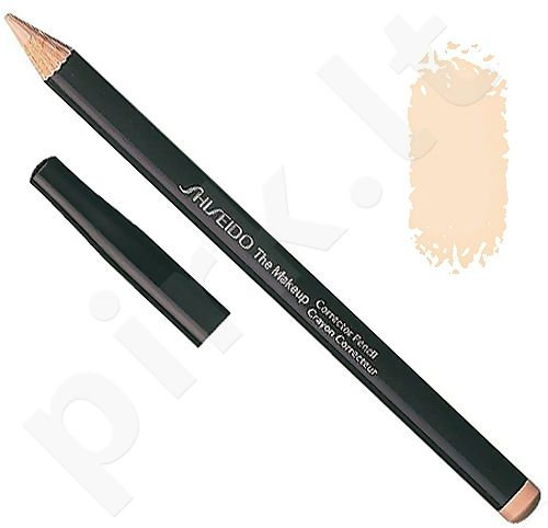 Shiseido THE MAKEUP Corrector Pencil 1, kosmetika moterims, 1,4g, (1 Light)