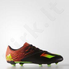Futbolo bateliai Adidas  Messi 15.3 FG M AF4852