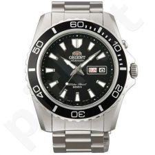 Orient Mako XL automatinis FEM75001BV vyriškas laikrodis