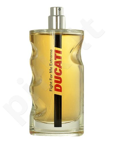 Ducati Fight For Me Extreme, EDT vyrams, 100ml, (testeris)