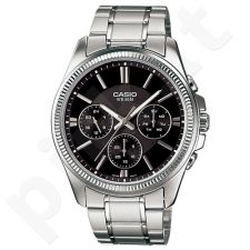 Casio Collection MTP-1375D-1AVDF vyriškas laikrodis