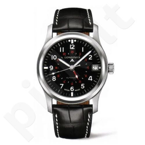 Laikrodis LONGINES L28314532