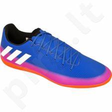 Futbolo bateliai Adidas  Messi 16.3 IN M BA9018