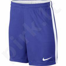 Šortai futbolininkams Nike Dry Academy 17 Junior 832901-452