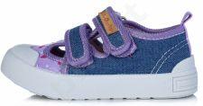 D.D. step violetiniai batai 20-25 d. csg-118a
